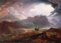 Macbeth by John Martin