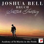 Joshua Bell Plays Bruch -- Scottish Fantasy