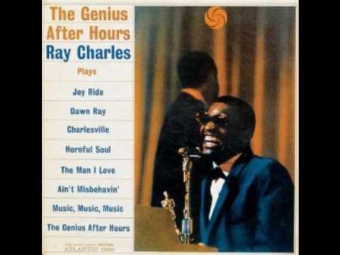 Ray Charles – The Genius After Hours – Atlantic/Speakers Corner