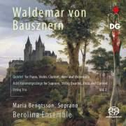 Waldemar Von Bausznern, Chamber Music Vol. 1