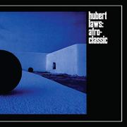 Hubert Laws Afro-Classic Album Cover