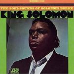 Solomon Burke - King Solomon - Atlantic Records/Pure Pleasure