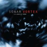 SONAR -- Vortex, Front Cover