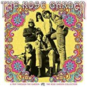 The Rose Garden Album Cover