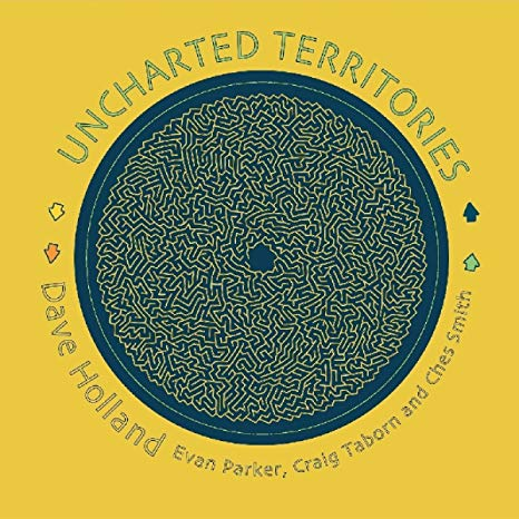 Dave Holland – Uncharted Territories – Dare2Records