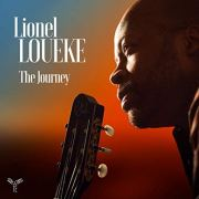 Lionel Loueke, The Journey Album Cover