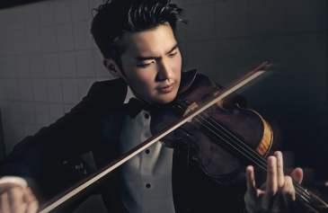 Portrait of Ray Chen