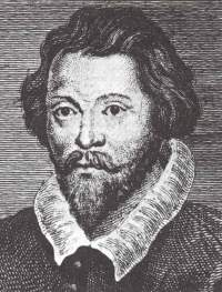 Portrait of William Byrd