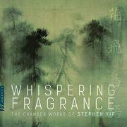 Stephen Yip Whispering Fragrances Cover