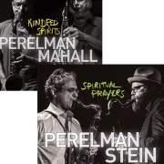 Ivo Perelman Spirit Releases