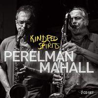 Kindred Spirits Album Cover