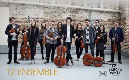 Portrait 12 Ensemble