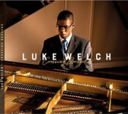Luke Welch, Crossing Borders, ALbum Cover
