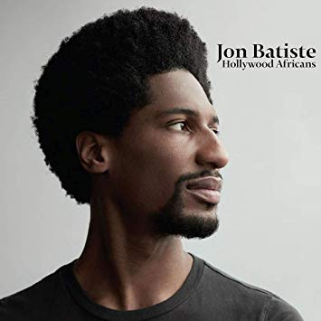 Jon Batiste – Hollywood Africans – Verve Records