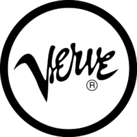 Logo Verve Records