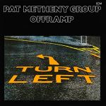 Pat Metheny Group - Offramp - ECM