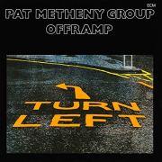 Pat Metheny Turn Left