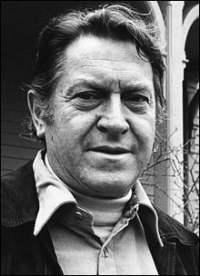 Portrait Leon Kirchner