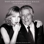 Tony Bennett & Diana Krall - Love Is Here To Stay - Verve Records