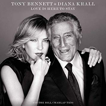 Tony Bennett & Diana Krall – Love Is Here To Stay – Verve Records