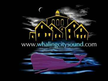 Logo Whaling City Sound