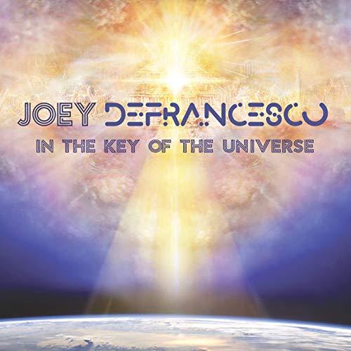 Joey DeFrancesco – In The Key Of The Universe – Mack Avenue