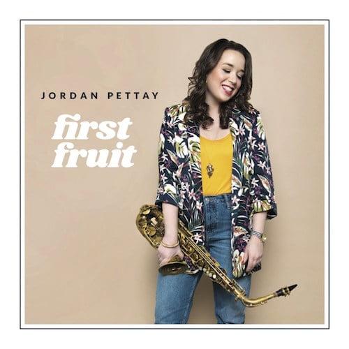 Jordan Pettay – First Fruit – Outside In Music