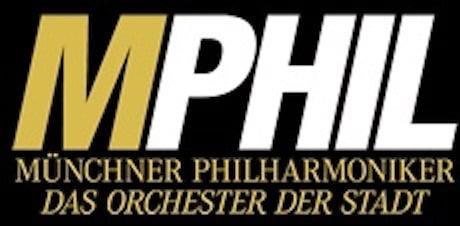 The Music Treasury for 3  February 2019 – Munich Philharmonic 125th Anniversary