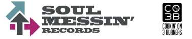 Logo Soul Messin Records