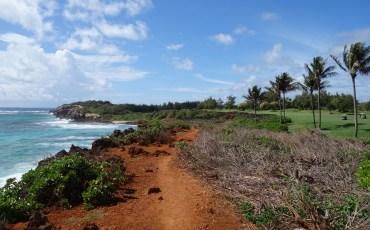 Makauwahi Heritage Trail - Kauai