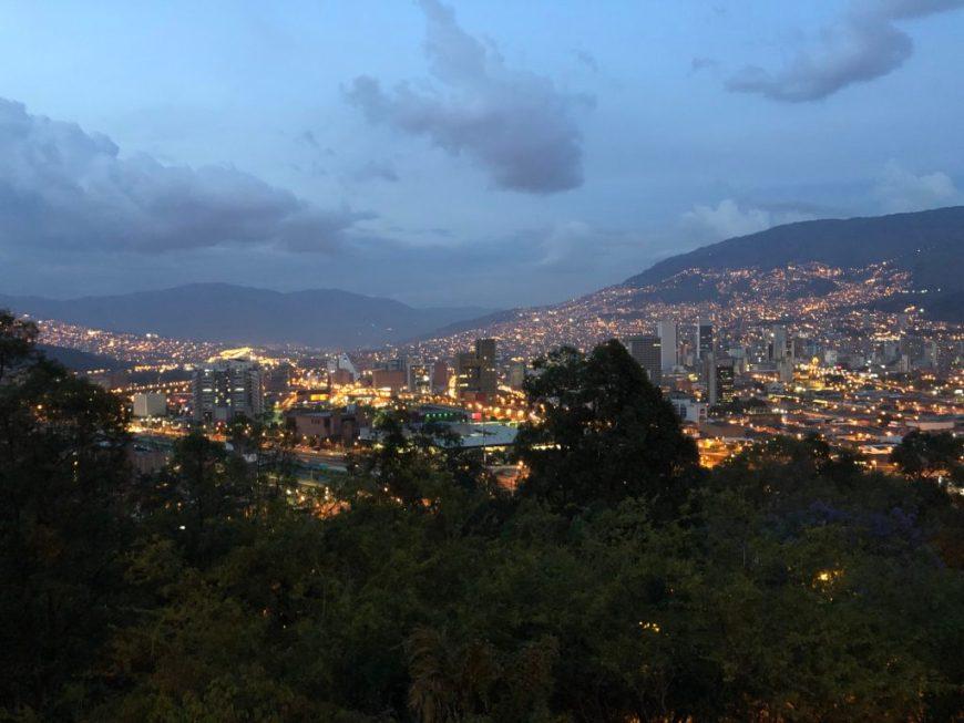 Medellín guatapé