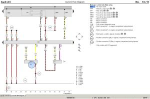 MAF wiring diagram | AudiSport