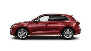Audi SQ 5
