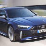 Rs 6 Avant A6 Audi South Africa Home