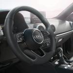 A3 Sedan A3 Audi Brasil