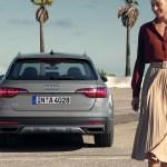 A4 Allroad Quattro A4 Audi Deutschland