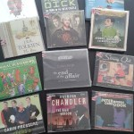 There are new Audiobooks in our Store