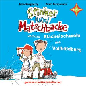 Stinker+Matschbacke2