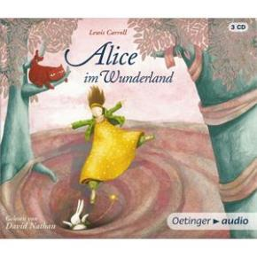 Alice im Wunderland und weitere fantastische Klassiker