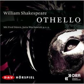 400. Todestag von Shakespeare
