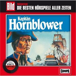 Kapitän Hornblower