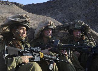 Foto Israel Defense Force