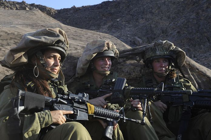 Foto Israel Defense Force