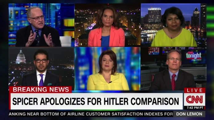 Foto Screenshot Youtube / CNN