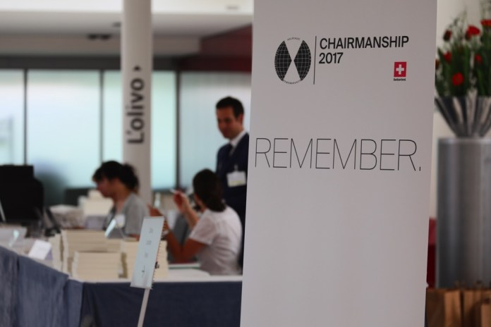 Foto International Holocaust Remembrance Alliance