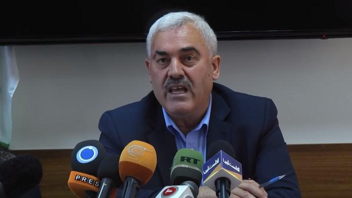 Shawan Jabarin Generaldirektor