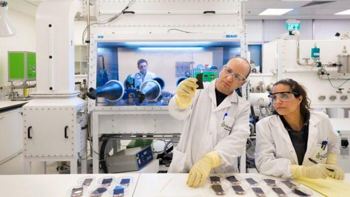 StoreDot arbeitet an einer Flash-Batterie zur schnellen Aufladung von Elektrofahrzeugen. Foto zVg