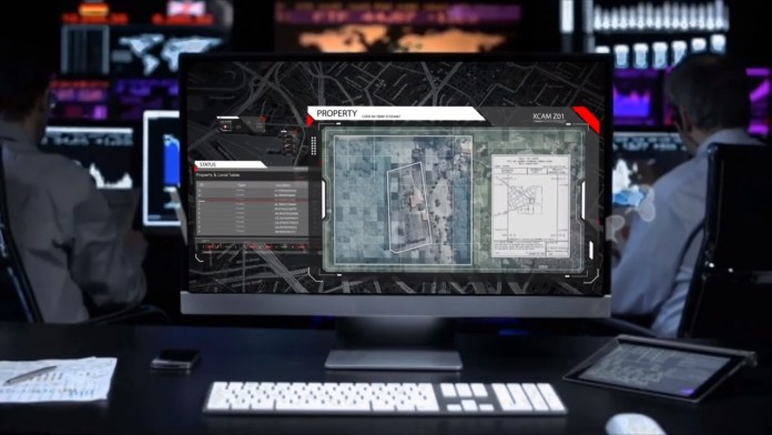 Foto Screenshot Rafael Advanced Defense Systems Ltd / Youtube