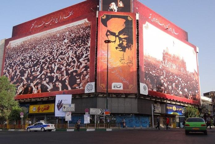 Teheran, Iran. Foto Adam Jones, Kelowna, BC, Canada / mrjohncummings, CC BY-SA 2.0, https://commons.wikimedia.org/w/index.php?curid=30320352