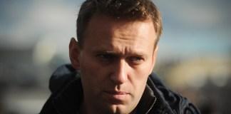 Alexey Navalny. Foto Dmitry Aleshkovskiy - https://www.flickr.com/photos/aleshru/6268649551/, CC BY-SA 2.0, https://commons.wikimedia.org/w/index.php?curid=99693856